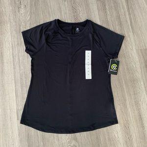 Dri Fit Black shirt - CHAMPION - NWT ✨